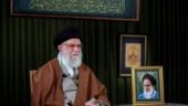 Iran's Khamenei: UAE 'disgraced forever' by Israel deal