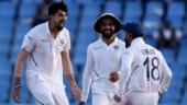 Virat Kohli, Shikhar Dhawan, Shreyas Iyer among Indian cricketers to wish Ishant Sharma on his birthday