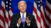 Joe Biden confirms coronavirus test, says he'll be tested regularly during election campaign