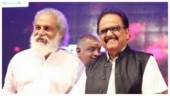 KJ Yesudas on SP Balasubrahmanyam's death: Couldn't see my brother for the last time