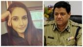 Sandalwood drug racket: Ragini Dwivedi being questioned, 2 people arrested