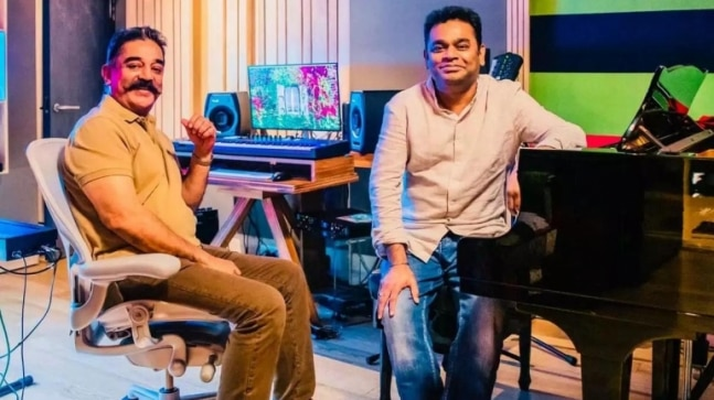 Oru Kuralaai: AR Rahman, Kamal Haasan and 80 singers join hands for fundraiser concert
