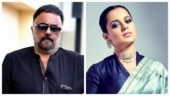 Kangana Ranaut responds to PC Sreeram's comment: Don't know what made you uneasy about me