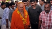 Kesavananda Bharati: Seer who lost his case but won India a constitutional guarantee