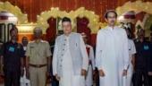 Actor Kangana Ranaut to meet Maharashtra Governor in Mumbai today