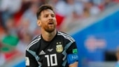 Lionel Messi's 1-game ban expires, can play next month's World Cup qualifier: Argentine Football Association