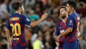 You did not deserve to be thrown out like this: Lionel Messi slams Barcelona over Luis Suarez exit