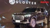MG Motor to launch Gloster with auto park assist, to be India's first Level 1 autonomous SUV