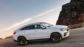 Mercedes-AMG GLE 53 Coupe: Price, specs, features, engine and other details