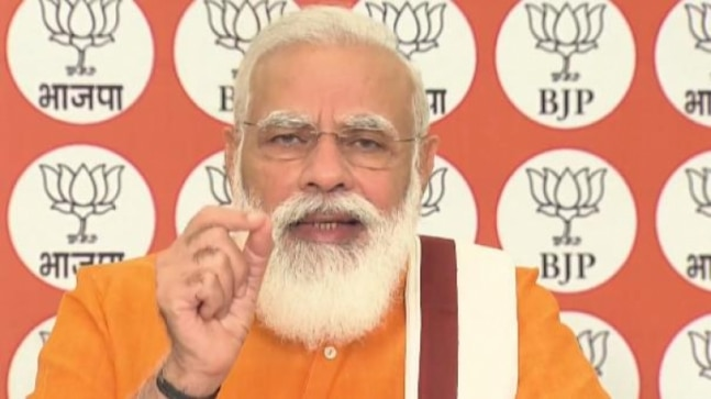 As farmers protest, PM Modi targets Opposition for 'lying' over farm bills   - India Today RSS Feed  IMAGES, GIF, ANIMATED GIF, WALLPAPER, STICKER FOR WHATSAPP & FACEBOOK