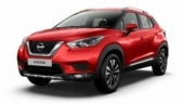 Nissan Kicks: Benefits up to Rs 75,000 in September 2020