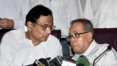 As President, Mukherjee could have asserted himself little more: P Chidambaram