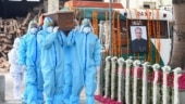 Former President Pranab Mukherjee cremated with full state honours