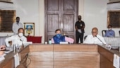 Here's why NCP chief Sharad Pawar attended Maha govt's weekly Covid review meet