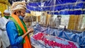 Coronavirus: Hazrat Nizamuddin Dargah in Delhi reopens for devotees