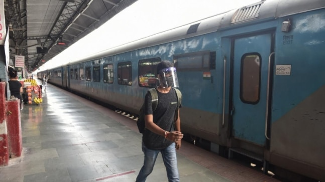 Fewer halts, higher speeds: Indian Railways set to roll out clone trains from today
