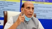 Rajnath Singh meets NSA, military brass to discuss issues to be taken up with China