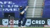 IPL 2020: 'Depositing 15 crore out of boundary'- Fans go berserk as Rohit Sharma dismantles Pat Cummins