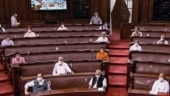 Parliament crisis: Heated exchanges in Rajya Sabha during debate on farm Bills