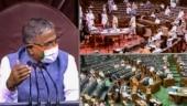Numbers explain farm bill ruckus in Rajya Sabha