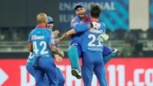 IPL 2020: 3rd umpire should have made a ruling, says Tom Moody on short-run call in DC vs KXIP match