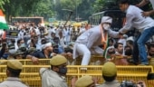 Farmer Protest Live Updates:BJP issues three-line whip to its Rajya Sabha MPs, asks them to support govt stand