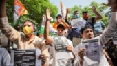 Congress calls for nationwide stir against farm bills, to collect signatures of 2 crore farmers