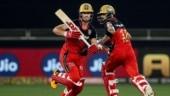 IPL 2020: Royal Challengers Bangalore win opening game of season to end 3-year jinx