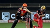 IPL 2020: Devdutt Padikkal is a brilliant young player, loved opening with him, says RCB opener Aaron Finch