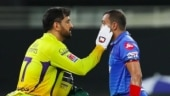 Spirit of Cricket: MS Dhoni helps out Prithvi Shaw during crunch match in IPL 2020
