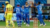 DC coach Ricky Ponting hails 'outstanding mate' Axar Patel for setting up CSK's Shane Watson as per plan
