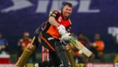 David Warner urges SRH top-order to fire after 7-wicket defeat against KKR in Abu Dhabi