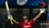 IPL 2020: Recapping 5 fastest IPL hundreds by Indian batsmen after Mayank Agarwal's 50-ball 106