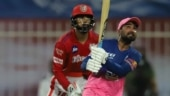 Bet Sanju Samson didn't believe Rahul Tewatia could do it: Kevin Pietersen on RR's stunning chase against KXIP
