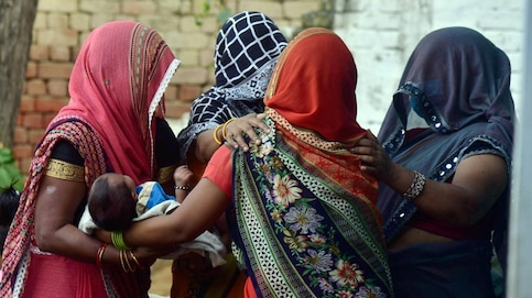 Don't feel safe, we may leave village: Hathras victim's brother