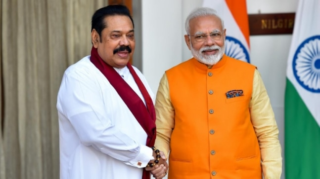 PM Narendra Modi to hold virtual bilateral summit with Sri Lankan PM Rajapaksa today  - India Today RSS Feed  IMAGES, GIF, ANIMATED GIF, WALLPAPER, STICKER FOR WHATSAPP & FACEBOOK