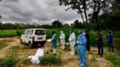 Calcutta High Court allows kin of coronavirus victims to perform last rites
