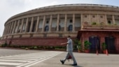 'Govt not running away': Opposition corners govt over no Question Hour, Rajnath says all parties had agreed