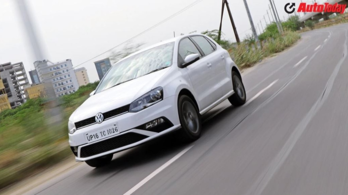 Volkswagen Polo At Vento At Launched In India Price Features Bookings Other Details Auto News