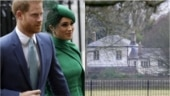 Prince Harry and Meghan Markle repay money used for UK home renovation