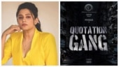 Quotation Gang: Priyamani to play contract killer in director Vivek's film