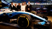 Team sold, Williams family to leave Formula One after Italian Grand Prix