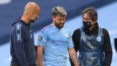 Sergio Aguero not someone who recovers quickly: Guardiola says striker can miss first 2 months of season