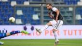 Gonzalo Higuain leaves Juventus, set to join David Beckham's Major League Soccer team