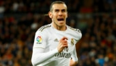 Real Madrid make things very difficult: Gareth Bale on Premier League return