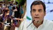 Rahul Gandhi extends best wishes to NEET aspirants, hopes PM Modi was more concerned