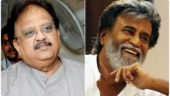 How SP Balasubrahmanyam introduced Rajinikanth to the Tamil audience, every time Thalaiva opened a film