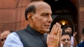 Defence Minister Rajnath Singh to address Lok Sabha over India-China standoff today