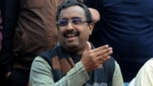 India's unemployment burden was handed over by UPA govt: Ram Madhav