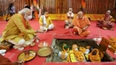 Ayodhya Ram temple construction trust defrauded of funds